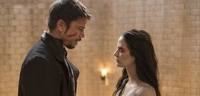 Showtime commande la série Penny Dreadful: City of Angels